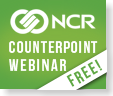 Free NCR Counterpoint Webinar